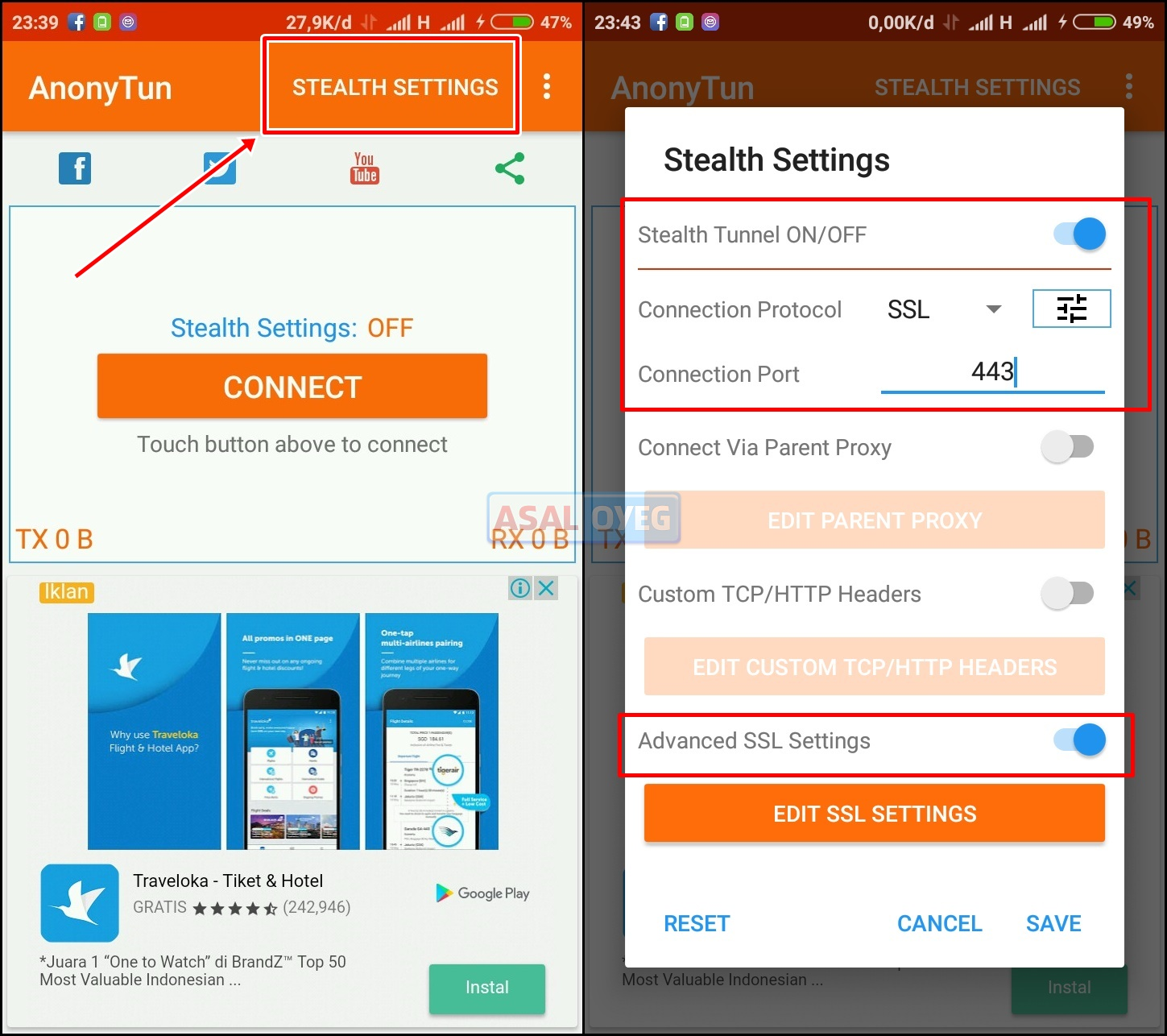 Psiphon proxy for tnt
