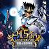 Bandai lança selo oficial em comemoração aos 15 anos de aniversário da linha Cloth Myth!