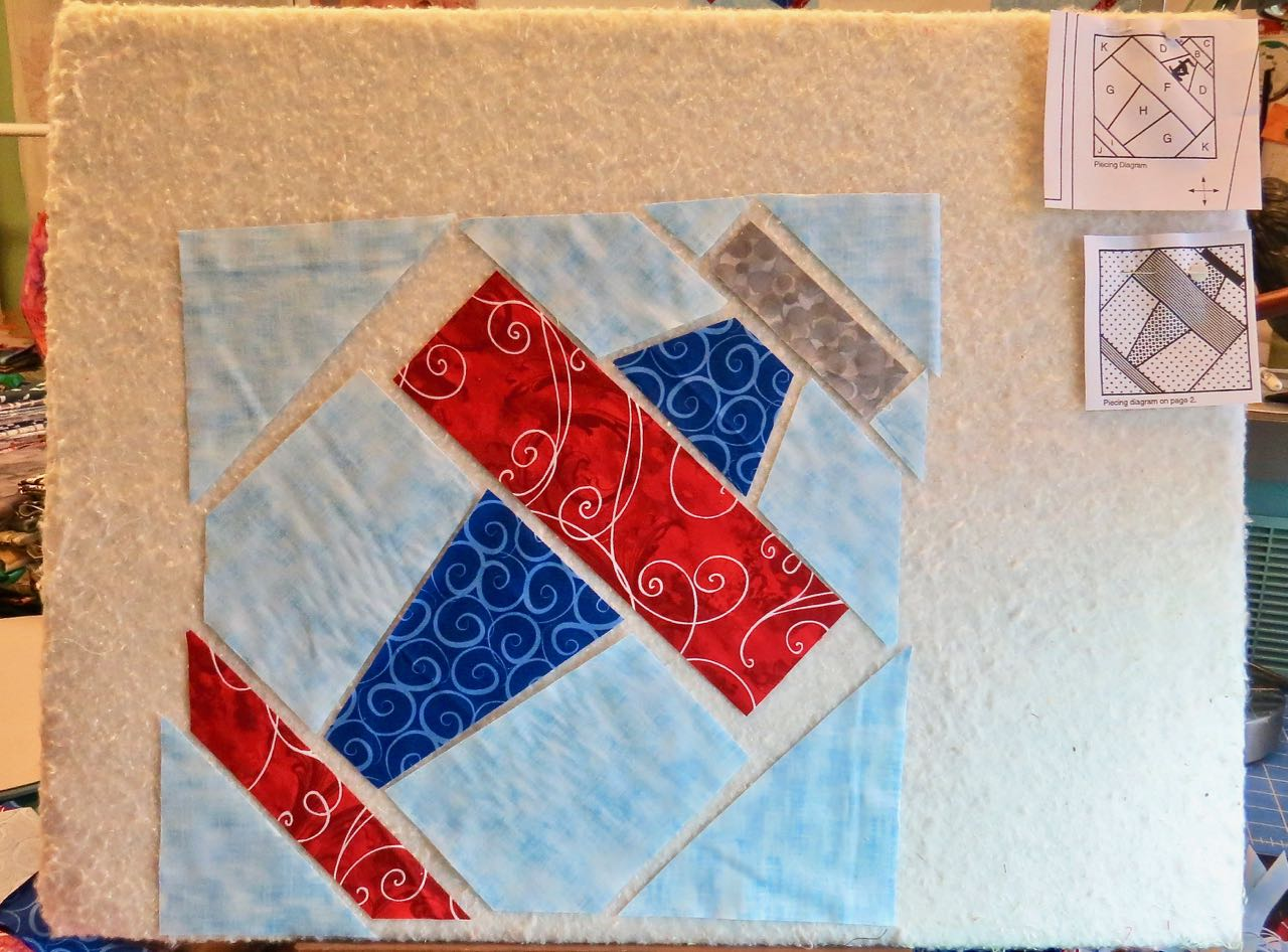 decision of the quilts everyday use