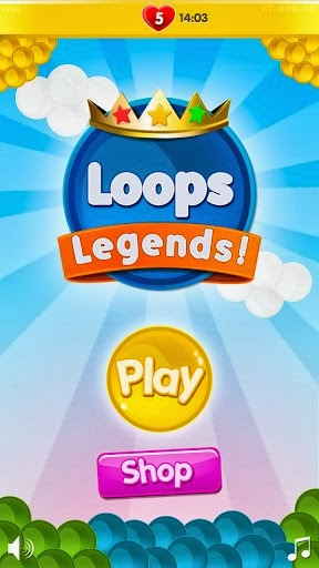Loops Legends