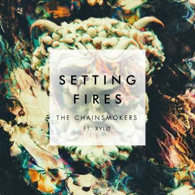 Baixar The Chainsmokers - Setting Fires (ft. XYLØ) (2016) Grátis MP3