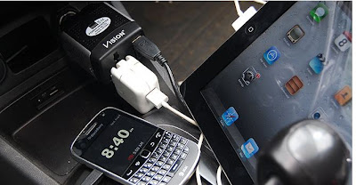 laptop car charger