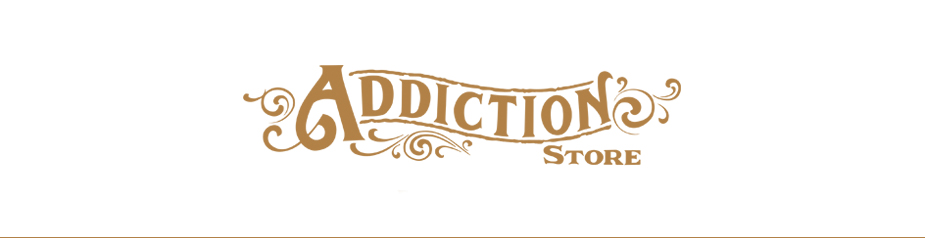 Addiction - Kustom The Life