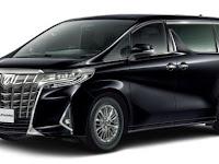 Rental Mobil Alphard Jogja Tugu Rent Car