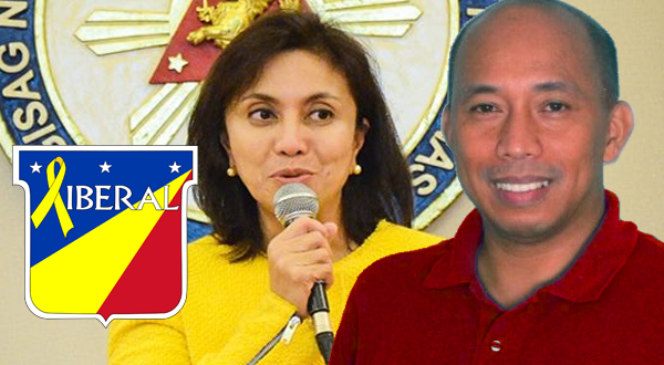 National Defense expert says LP pushes Robredo to assume the Presidency