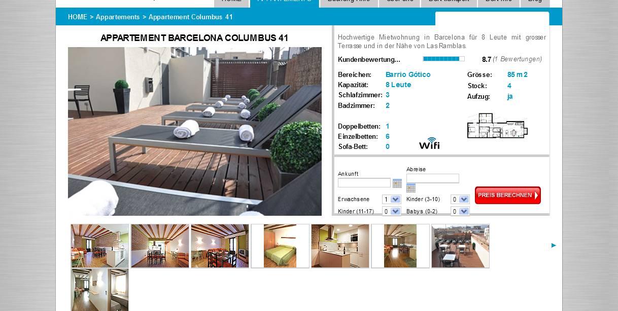 clarasonntag23 1 zimmer wohnung lange zeile 22 90419. Black Bedroom Furniture Sets. Home Design Ideas