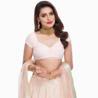 Bhojpuri Actress Ginni Kapoor  IMAGES, GIF, ANIMATED GIF, WALLPAPER, STICKER FOR WHATSAPP & FACEBOOK