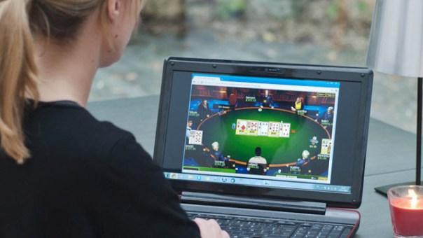 Bahasa Dalam Judi Dewa Poker DominoQQ Online