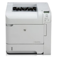 HP LaserJet P4014 Driver Windows and Linux