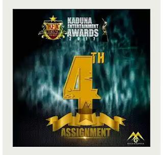 Xtras: Kaduna Entertainment Awards (KEA 2017) Full Winners List