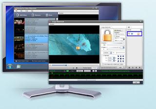 تنزيل  برنامج WonderFox Video Watermark لعمل لوجو متحرك على الفيديو