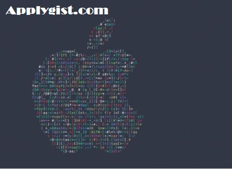 Apple requiring HTTPS