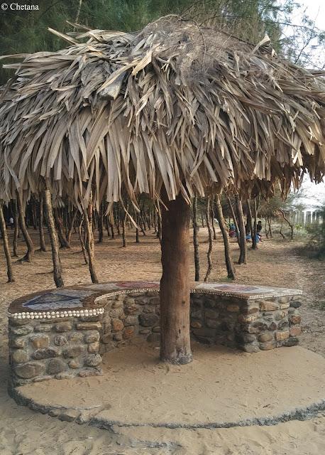 Prayanika The Journey Eco Beach Kasarkod