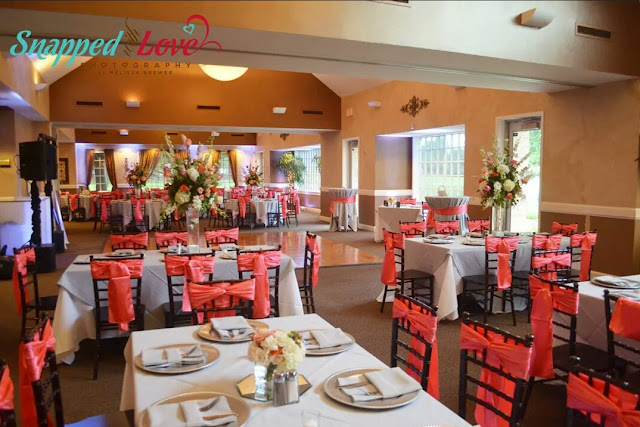 Wedding Venue Katy cinco ranch golf