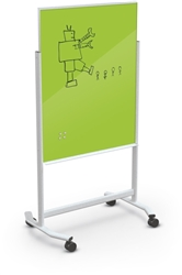Magnetic Marker Board