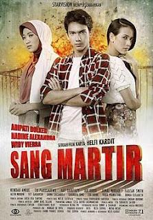 Sang Martir (2012) WEBDL