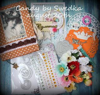 Candy by Swedka.