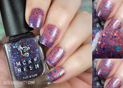 Mckfresh Nail Attire Oh Rexy, You're So Sexy! | Polish Pickup May 2018