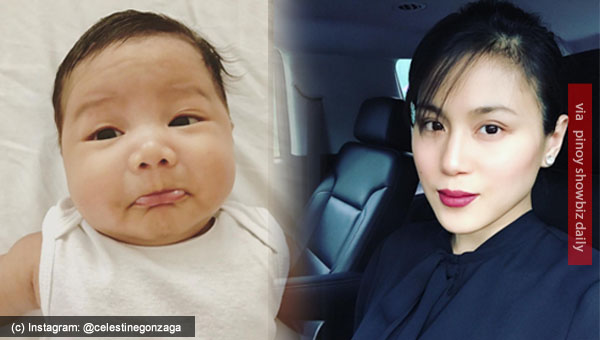 Toni Gonzaga concedes to Baby Seve