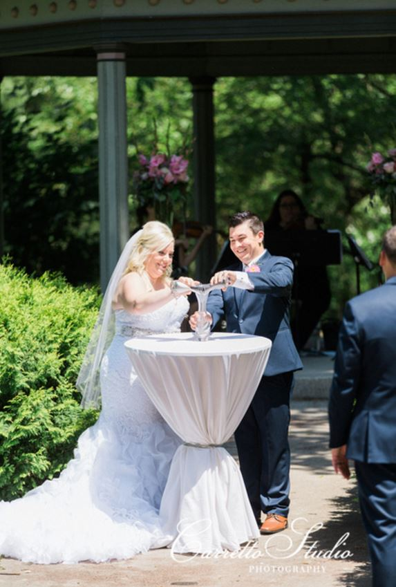St Louis Wedding Liaison Blog Lafayette Square Park
