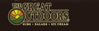 The Great Outdoors Sub Shop ~ Carrollton, Texas | Regular