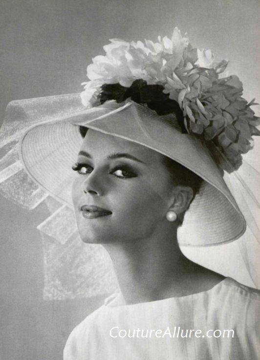 Vintage Easter Bonnets 41