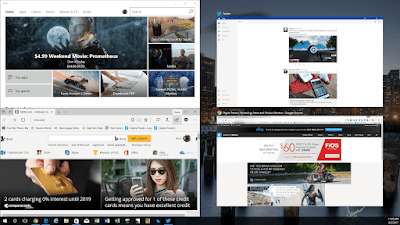 How to Split Your Screen in Windows 10