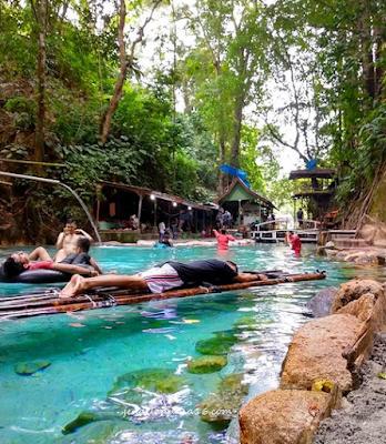 Aek Sidamanik, Destinasi Wisata Yang Recomended di Simalungun