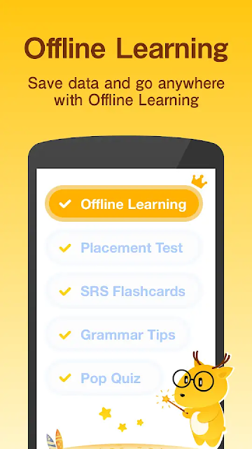Belajar Bahasa Jepang Dengan Aplikasi Android
