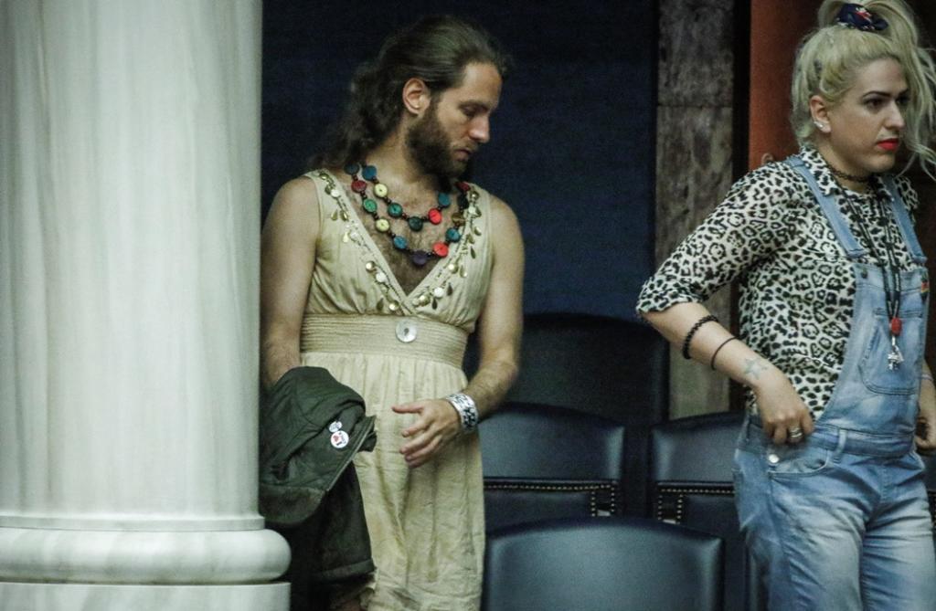 Τζέισον Κούπερ γκέι πορνό