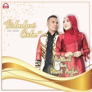 Adibal - Bidadari Cinta (Feat. Novi Ayla)