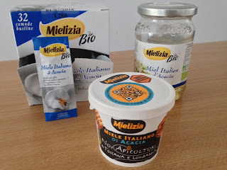 Un miel : 3 packagings - Mielizia