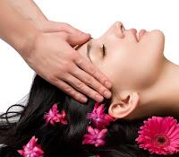 hair spa: massaggio al cuoio cappelluto