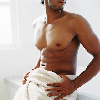 Genital Hygiene for Males