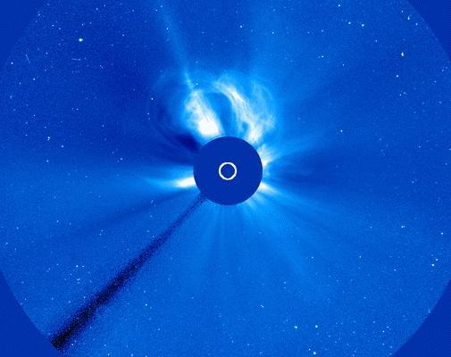 solar storm tomorrow - photo #26