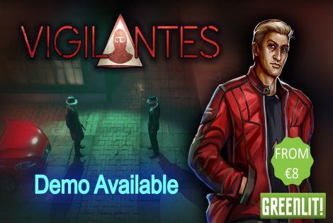 Download Vigilantes Game For PC