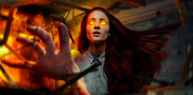 Angelina Jolie y Jessica Chastain podrían ser parte de X-Men
