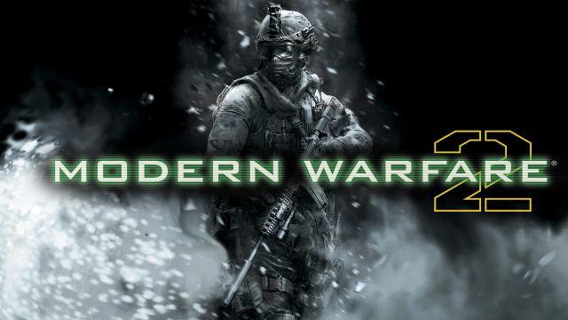 Call of Duty Modern Warfare 2 GamesOnly4U