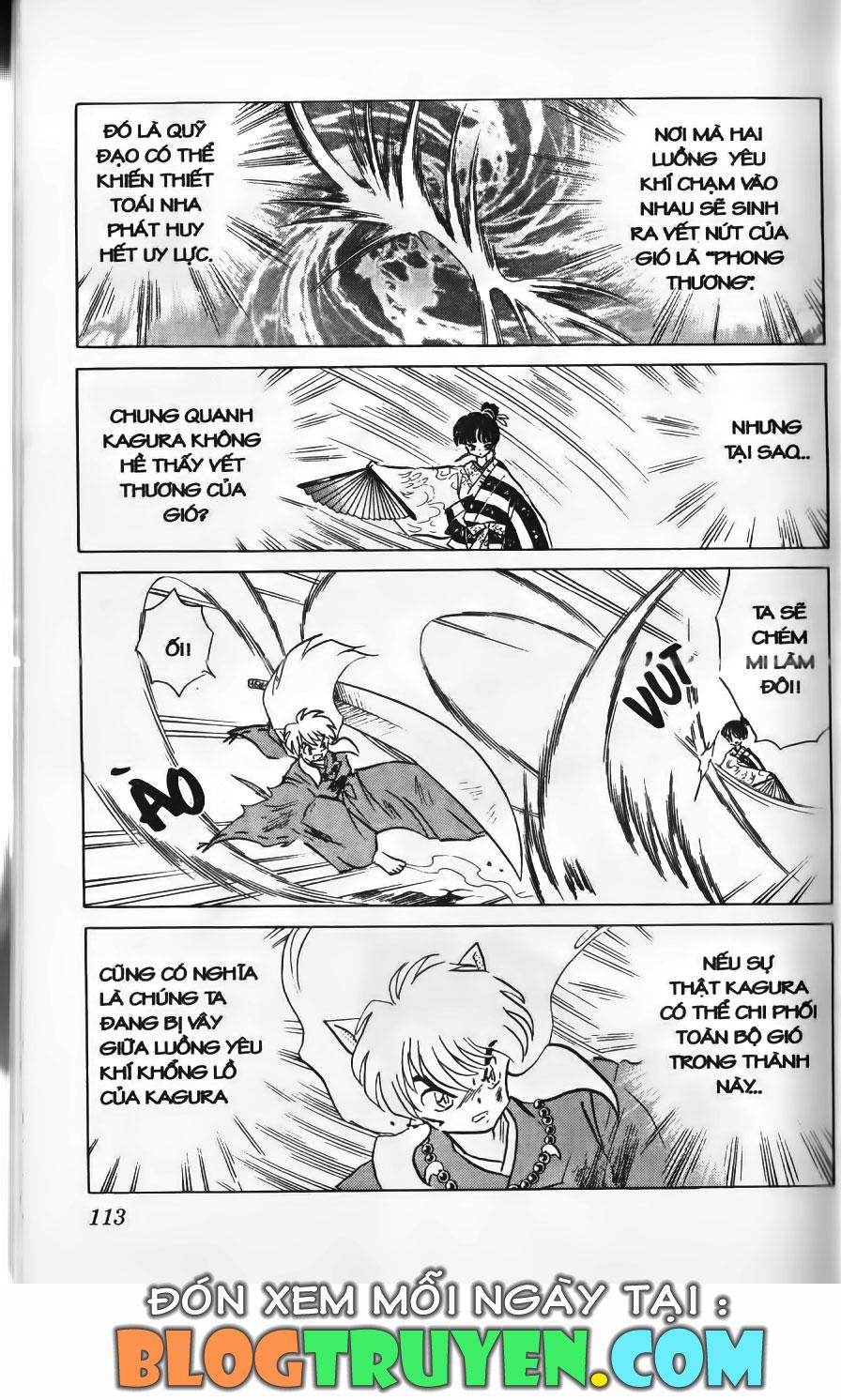 Inuyasha vol 15.6 trang 20