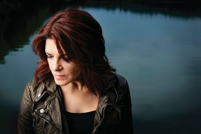 That Nashville Sound: Rosanne Cash To Release She Remembers