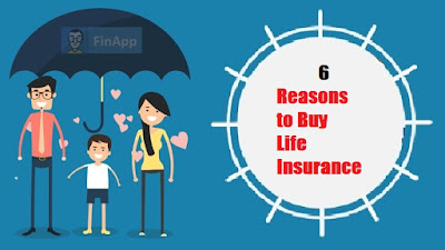Top 6 Reasons to Buy Life Insurance