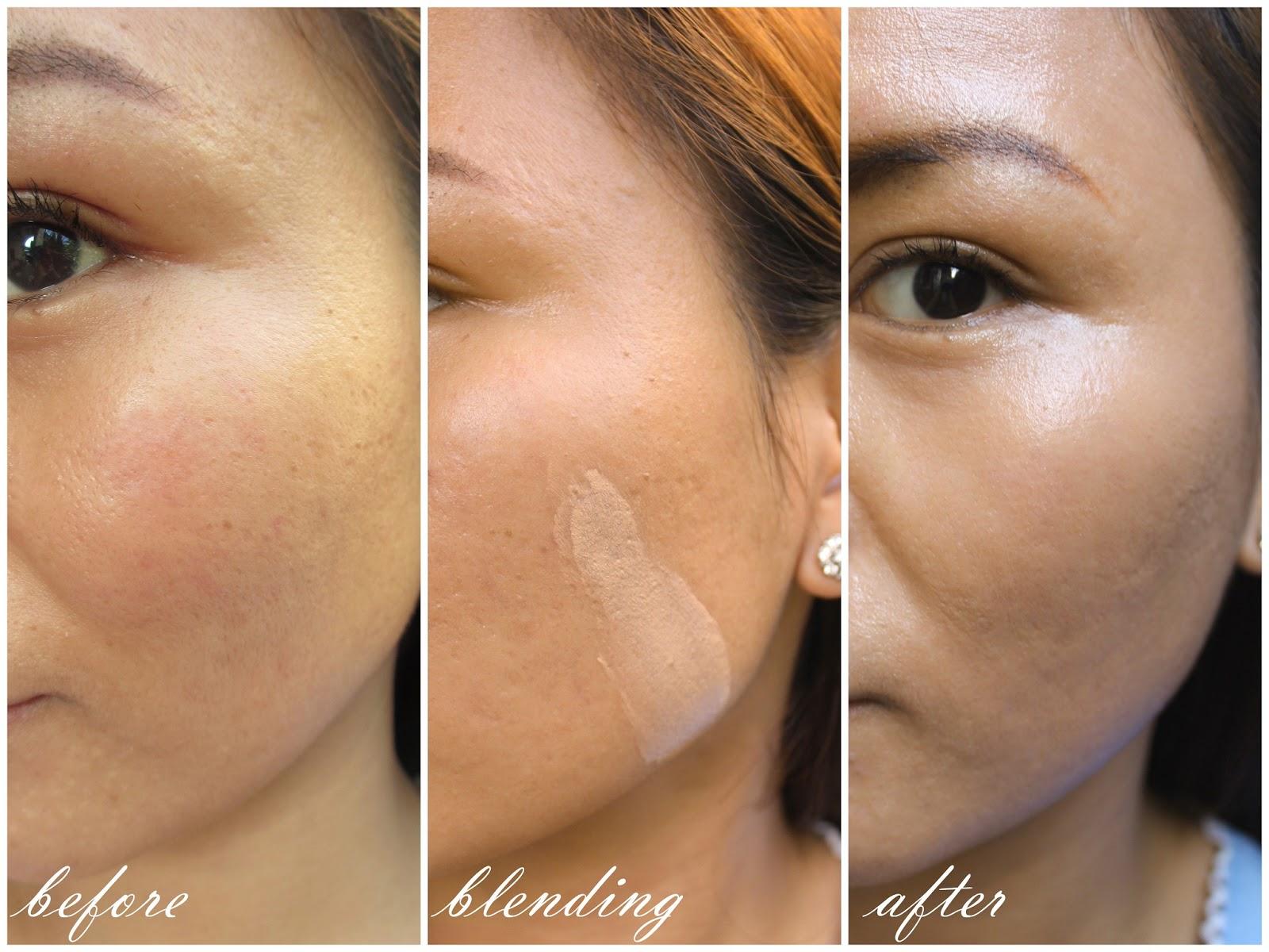 Clear Asian Skin 68