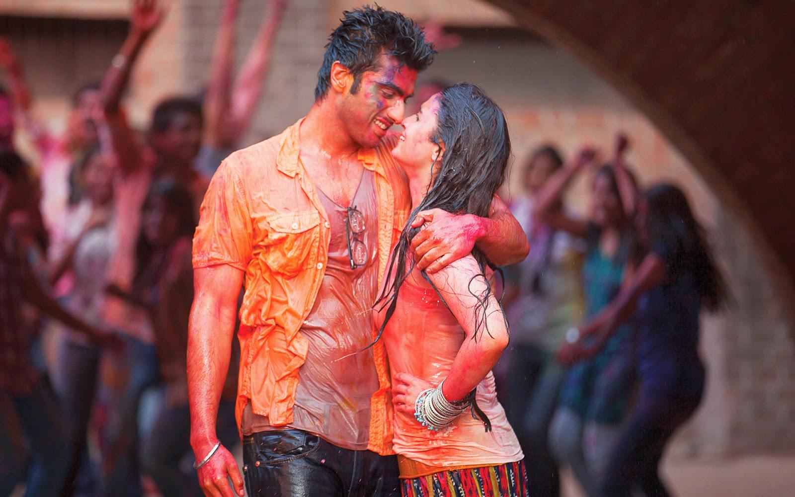 2 States Movie Latest Wallpapers And Images Alia Bhatt Arjun Kapoor