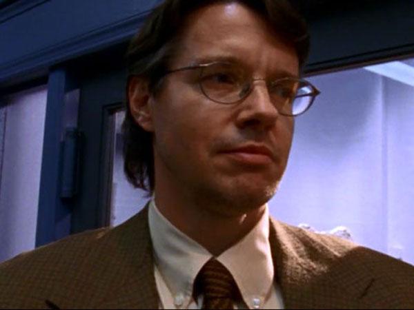 Kyle Secor as Tim Bayliss