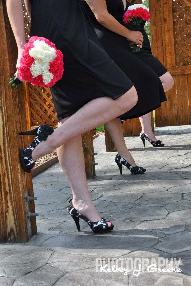 方法 - 重新使用 - 您的伴娘 - 连衣裙