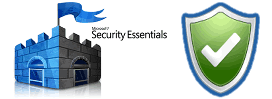 Antivirus gratis Microsoft Security Essentials