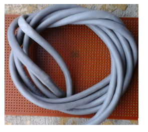 FIG 1.6 JUMPER WIRE