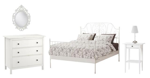 Meuble IKEA chambre