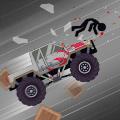Stickman Flatout - Destruction apk mod