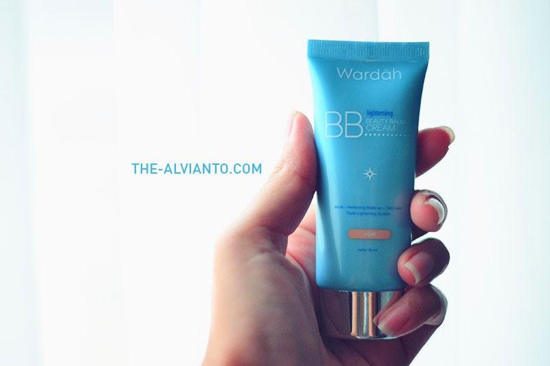 Wardah Kosmetik Bandung: Testimoni Lightening BB Cream Wardah